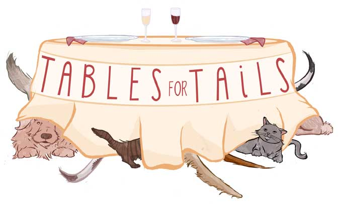 Tables for Tails 2017