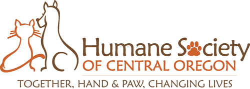 Humane Society of Central Oregon