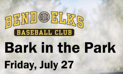 Bark in the Park 2018