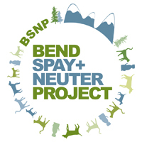 Humane Society of Central Oregon and Bend Spay+Neuter Project Join Forces for Animals in Central Oregon