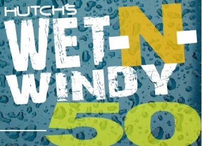 Wet and Windy 50