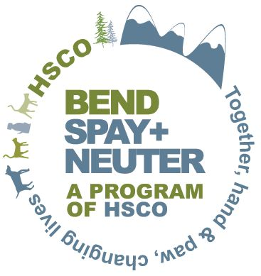 Bend Spay + Neuter Temporarily Closed